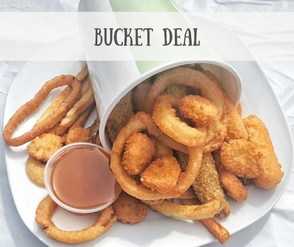 Bucket Deal2
