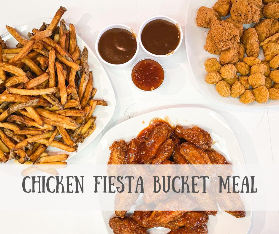 Chicken Fiesta Meal