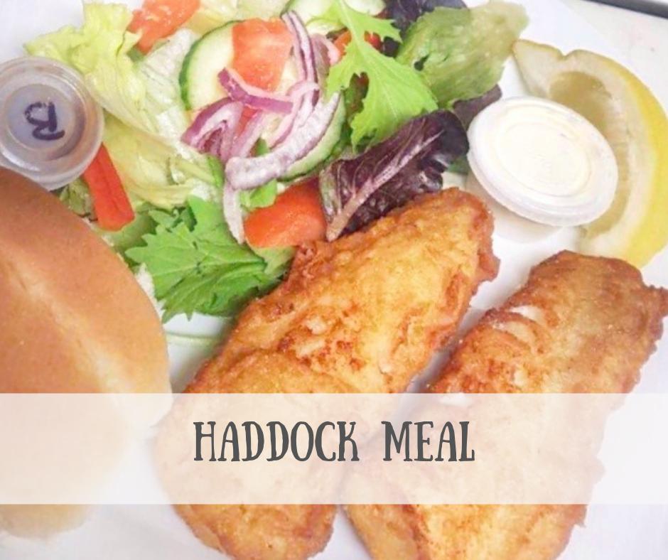 Haddock Meal2
