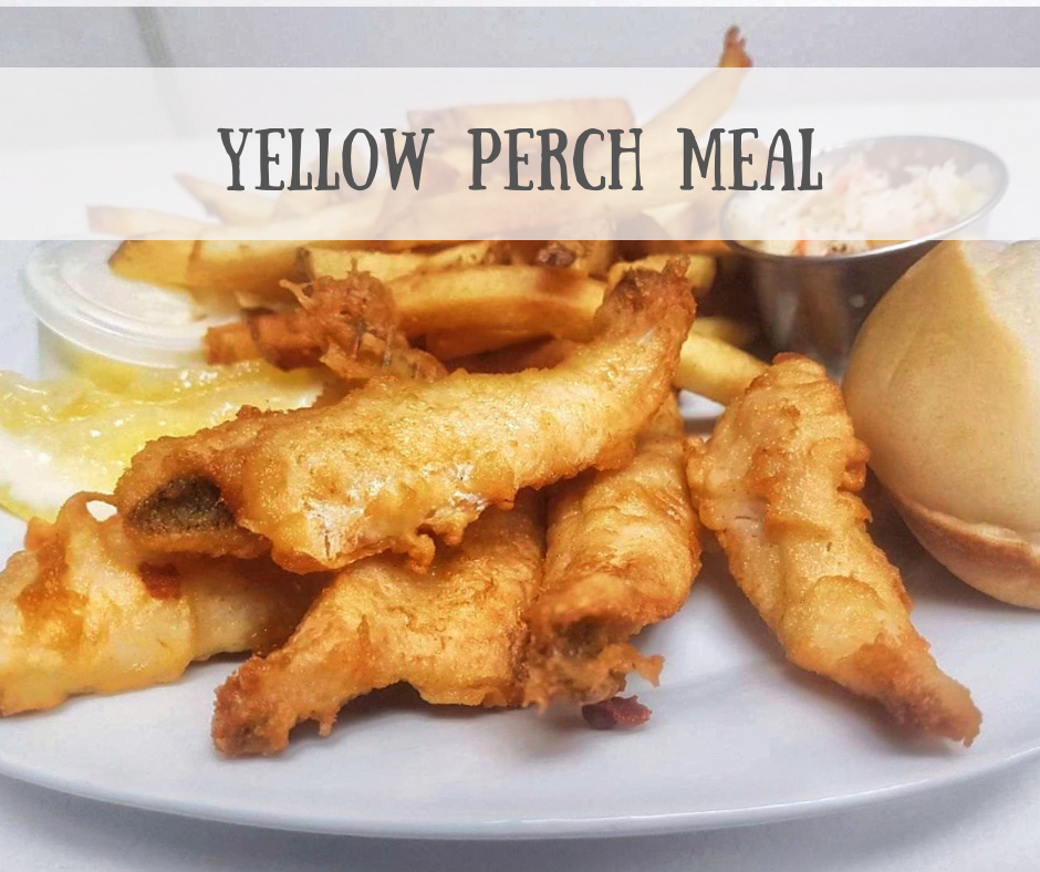 Yellow Perch Meal (2)